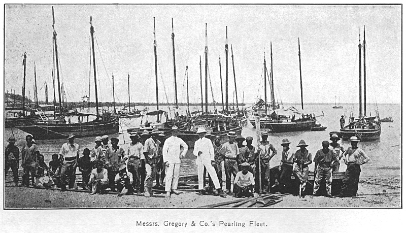 Gregory Camp